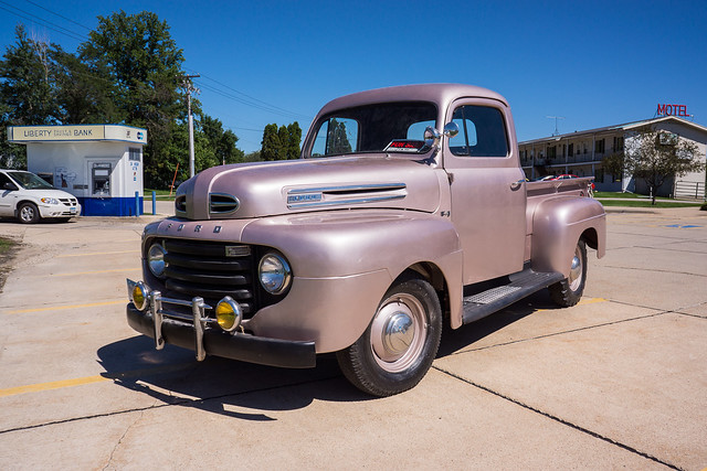 old ford truck forsale pickup iowa tipton 19481950 1949fordf1 sonye1855mmf3556oss sonynex7