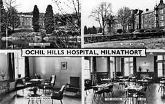 Ochil Hills Hospital, Milnathorpe (robmcrorie) Tags: history hospital scotland perthshire hills patient health national doctor nhs service british nurse healthcare tb tuberculosis kinross ochil milnathorpe