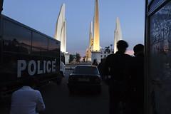 20140919-รอรำลึก-6 (Sora_Wong69) Tags: thailand bangkok politic coupdetat martiallaw