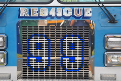 Tabernacle Rescue Squad Rescue 4398 (Triborough) Tags: rescue newjersey nj ems medford spartan trs burlingtoncounty rescueone tabernaclerescuesquad rescue4399