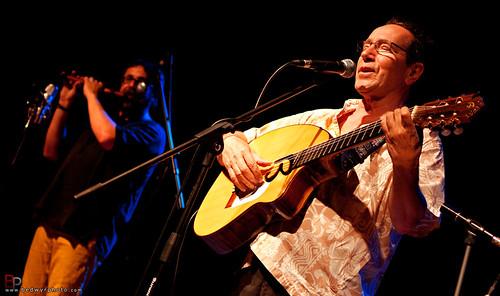 Eliseo Parra
