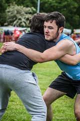 Scottish Backhold Wrestling (FotoFling Scotland) Tags: male scotland glasgow wrestling scottish event wrestler hold highlandgames scottishwrestlingbond bearsdenmilngaviehighlandgames jackcraig