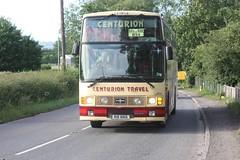 Photo of Comparatively modern: Centurion Travel RIB8816