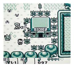 The Legend of Zelda: Link's Awakening (2009) (perfhager) Tags: perfhager steneprojects contemporaryart gaming craft needlepoint embroidery handmade 刺繍 ゲーム 美術 現代美術 クラフト ハンドメイド アート