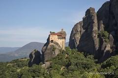 Meteora (Rolandito.) Tags: greece grèce griechenland grecia hellas meteora