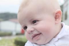 La familia crece (Jo March11) Tags: sonrisa niño infancia ieletxigerra idoiaeletxigerra eletxigerra canon canoneos