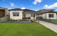 16 Lithgow Avenue, Yagoona NSW