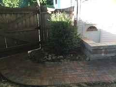 """New Brick Work • <a style=""""font-size:0.8em;"""" href=""""http://www.flickr.com/photos/109120354@N07/33113963785/"""" target=""""_blank"""">View on Flickr</a>"""