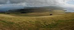 Panorama Poike (Mono Andes) Tags: chile panorama worldheritage rapanui isladepascua parquenacional patrimoniodelahumanidad poike ph135 fotocumbre parquenacionalrapanui