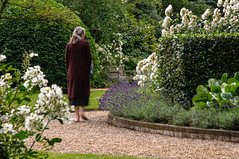 London (bautisterias) Tags: london gardens squares