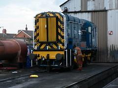 Great Central Railway (schieler.markus) Tags: heritage railway steam preserved reenactment loughborough