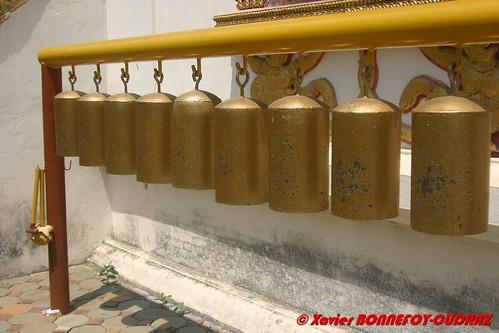 Chiang Mai - Wat Chiang Mun