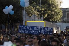 Puglia Pride 2014 - Lecce (Francesco Sciolti) Tags: gay foto 14 pride transgender international lgbt 28 gaypride trans amnesty 06 giugno salento puglia bisex francesco lecce lesbo 2014 amnestyinternational nichivendola immagini lesbica omosessuali lesbiche lesbia associazioni sciolti agedo pugliapride agedolecce