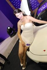 2014 雅虎奇摩二手車 (玩家) Tags: portrait taiwan indoor autoshow victoria showgirl taipei 台灣 台北 sg 人像 2014 華山 正妹 室內 車展 無後製 華山文創園區 薇亞