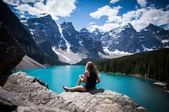 DSC_9188 (ErikMcR) Tags: canada mountains alberta banff rockymountains lakelouise morainelake explorealberta mybanff