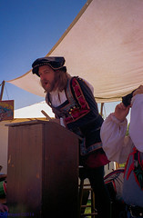 20140621 013.jpg (ctmorgan) Tags: court stocks gaol drubbing pillory assize concannonrenaissancefaire