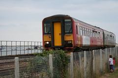 153305 (uktrainpics) Tags: diesel class 153 units 153305