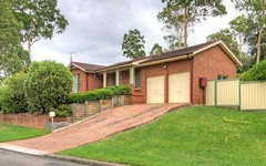 20 Bomaderry Cres, Glenning Valley NSW
