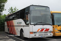 Bus Eireann VC131 (98D10353). (Fred Dean Jnr) Tags: volvo salvador caetano sligo buseireann b10m vc131 algarveii sligobusstation 98d10353 july2014