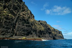 Cliffs From Old Gulch to North Head - Lord Howe Island Circumnavigation (Black Diamond Images) Tags: mountains island boat paradise australia cliffs nsw reef boattrip circumnavigation lordhoweisland worldheritagearea thelastparadise circleislandboattour
