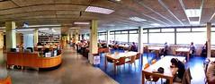 Biblioteca Campus UPC Vilanova