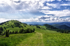 "Landscape. Poland June 2014 (Smo_Q) Tags: trip landscape poland polska polen polonia польша pieniny 波兰 ポーランド 폴란드 ""pentax k5"""
