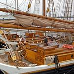 Stralsund - Hafenansichten (26) - Aufgeräumtes Chaos thumbnail