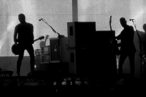 Placebo - Les Ardentes Liège 2014
