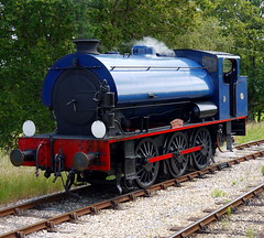 Isle of Wight steam railway (DarloRich2009) Tags: tank steam isleofwight steamengine steamtrain 192 rct iow tankengine steamlocomotive waggoner steamloco wootton royalcorpsoftransport austerity hunslet heritagerailway isleofwightsteamrailway hunsletausterity 060st no192 hunsletenginecompany iowsteamrailway woottonstation wd192 nowd192 woottonrailwaystation