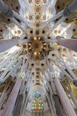 Sagrada Familia Roof (PaulDNL) Tags: barcelona gaudi gaud sagradafamilia spanje antonigaud pauldnl