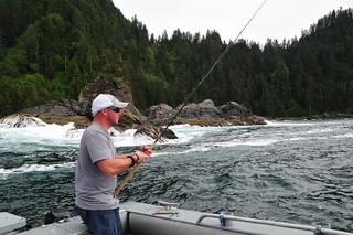 Alaska Salmon Fishing Lodge - Ketchikan 41