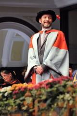 Kevin O'Hare University of Hull Doctor of the University (University of Hull) Tags: student university graduation ceremony hull he degree wearehull hullgrad2014 hulluniphoto