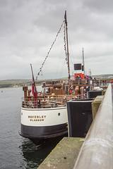 IMG_0390_adj (md93) Tags: 40th clyde anniversary paddle steamer waverley largs ardrossan lochranza wsn