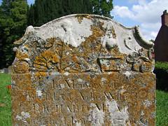 skull, grief, urn (Simon_K) Tags: church norfolk churches eastanglia aslacton