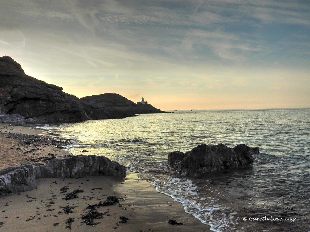 Mumbles Head 26th July 2014 HDR (2)