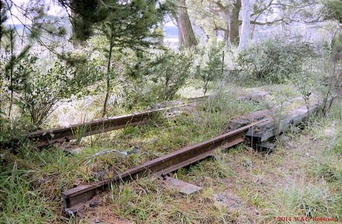 Penrose siding