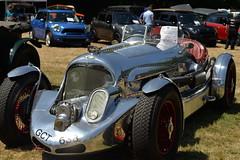 Rolls Royce & Bentley Blower  Special  1952 (HenryFigueroa) Tags: lotus mg triumph british jaguar morrisminor morgan sunbeam abfm