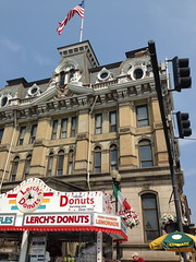 Lerch's at the Courthouse