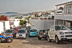 (#2.335) Mykonos / Greece (unicorn 81) Tags: travel summer holiday june island europe mediterranean sommer greece grecia griechenland mykonos reise mikonos greekisland mykonosgreece  mkonos southaegean