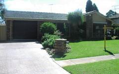8 Robinson St, Riverstone NSW