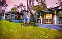 Cabin 3 Sixth Avenue, 8 Hearnes Lake Road, Woolgoolga NSW
