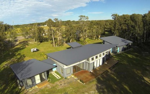 4383 Nelson Bay Road, Anna Bay NSW
