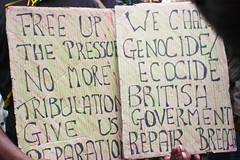 IMG_6894 (JetBlakInk) Tags: parliament rastafari downingstreet repatriation reparations inapp chattelslavery parcoe estherstanfordxosei reparitoryjustice