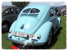VW Beetle 1951 Split Windows (v8dub) Tags: auto old windows classic car vw bug volkswagen automobile beetle automotive voiture cox oldtimer split oldcar rare collector 1951 kfer coccinelle kever fusca aircooled wagen pkw klassik maggiolino worldcars
