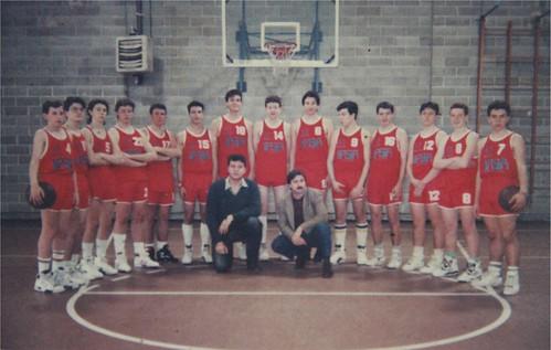 IPSA Collegno Basket 6