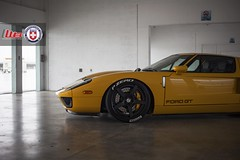 Ford GT on HRE RS105 (wheels_boutique) Tags: ford gt twinturbo kw brembo pirelli heffner brembobrakes pirellitires kwsuspensions heffnerperformance wheelsboutique teamwb wheelsboutiquecom