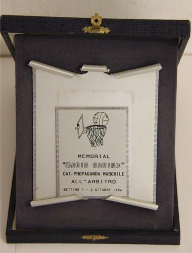 Memorial Mario Garino Settimo 1994