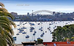 3/11 Annandale Street, Darling Point NSW