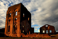 Lithgow Blast Furnace (Darren Schiller) Tags: building history abandoned ruins industrial newsouthwales disused derelict deserted decaying lithgow