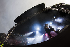 Stam1na (Annika Sorjonen) Tags: show summer music festival canon suomi concert gig review band fisheye finnish mikkeli kesä 2014 keikka savo kenkävero jurassicrock festivaali 5dmk3 jurassicrock2014 kenkäveronniemi
